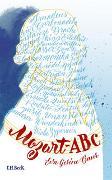 Cover-Bild zu Mozart-ABC von Baur, Eva Gesine