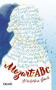 Cover-Bild zu Mozart-ABC (eBook) von Baur, Eva Gesine