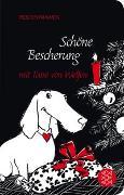 Cover-Bild zu Reider, Katja: Schöne Bescherung mit Tasso von Welfen