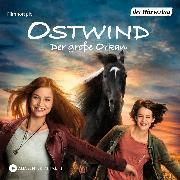 Cover-Bild zu Schmidbauer, Lea: Ostwind 5 Der große Orkan (Audio Download)