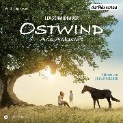 Cover-Bild zu Schmidbauer, Lea: Ostwind - Aris Ankunft (Audio Download)