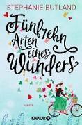 Cover-Bild zu Butland, Stephanie: Fünfzehn Arten eines Wunders (eBook)