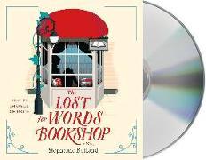Cover-Bild zu Butland, Stephanie: The Lost for Words Bookshop