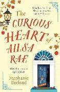 Cover-Bild zu Butland, Stephanie: The Curious Heart of Ailsa Rae