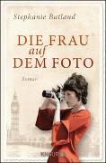 Cover-Bild zu Butland, Stephanie: Die Frau auf dem Foto