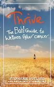 Cover-Bild zu Butland, Stephanie: Thrive