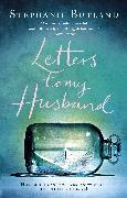 Cover-Bild zu Butland, Stephanie: Letters To My Husband (eBook)