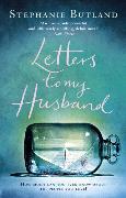 Cover-Bild zu Butland, Stephanie: Letters to My Husband