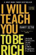 Cover-Bild zu I Will Teach You To Be Rich (eBook) von Sethi, Ramit