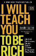 Cover-Bild zu I Will Teach You To Be Rich (2nd Edition) von Sethi, Ramit
