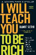 Cover-Bild zu I Will Teach You to Be Rich, Second Edition von Sethi, Ramit