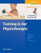 Cover-Bild zu Training in der Physiotherapie (eBook) von Seidenspinner, Dietmar