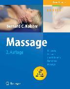 Cover-Bild zu Massage (eBook)