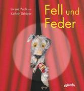 Cover-Bild zu Fell und Feder von Pauli, Lorenz