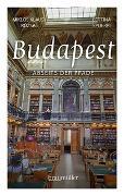 Cover-Bild zu Spoerri, Bettina: Budapest abseits der Pfade