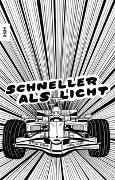 Cover-Bild zu Spoerri, Bettina: Schneller als Licht