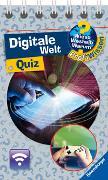 Cover-Bild zu von Kessel, Carola: Wieso? Weshalb? Warum? ProfiWissen Quiz: Digitale Welt