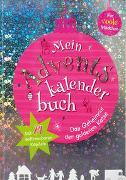 Cover-Bild zu von Kessel, Carola: Mein Adventskalenderbuch