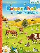 Cover-Bild zu Kessel, Carola von: Bauernhofgeschichten (eBook)
