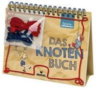 Cover-Bild zu von Kessel, Carola: Das Knotenbuch für Kinder