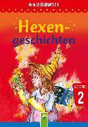 Cover-Bild zu Kessel, Carola von: Hexengeschichten (eBook)