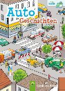 Cover-Bild zu Kessel, Carola von: Autogeschichten (eBook)