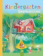 Cover-Bild zu Kessel, Carola von: Kindergartengeschichten (eBook)