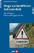 Cover-Bild zu Wege zur beruflichen Zufriedenheit (eBook) von Hofmann, Eberhardt