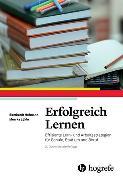 Cover-Bild zu Erfolgreich Lernen (eBook) von Hofmann, Eberhardt