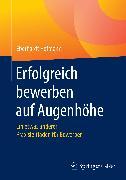Cover-Bild zu Erfolgreich bewerben auf Augenhöhe (eBook) von Hofmann, Eberhardt