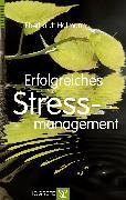 Cover-Bild zu Erfolgreiches Stressmanagement (eBook) von Hofmann, Eberhardt
