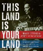 Cover-Bild zu Santelli, Robert: This Land Is Your Land (eBook)