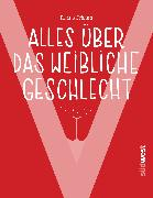 """Cover-Bild zu Britz, Josefine: """"V"""" - Alles über das weibliche Geschlecht (eBook)"""