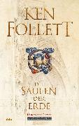 Cover-Bild zu Follett, Ken: Die Säulen der Erde (eBook)