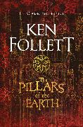 Cover-Bild zu Follett, Ken: The Pillars of the Earth