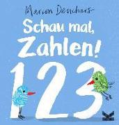 Cover-Bild zu Deuchars, Marion: Schau mal? Zahlen!