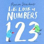 Cover-Bild zu Deuchars, Marion: Let's Look At... Numbers