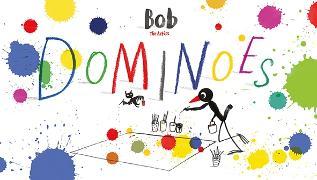 Cover-Bild zu Deuchars, Marion: Bob the Artist: Dominoes