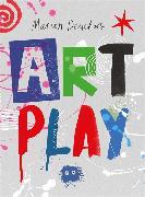 Cover-Bild zu Deuchars, Marion: Art Play