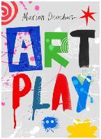 Cover-Bild zu Deuchars, Marion (Illustr.): Art Play