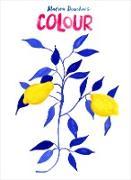 Cover-Bild zu Deuchars, Marion: Colour