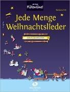 Cover-Bild zu Ertl, Barbara (Komponist): Jede Menge Weihnachtslieder