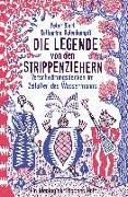 Cover-Bild zu Die Legende von den Strippenziehern von Bierl, Peter
