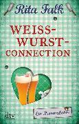 Cover-Bild zu Falk, Rita: Weißwurstconnection