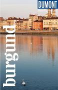 Cover-Bild zu Simon, Klaus: DuMont Reise-Taschenbuch Burgund
