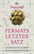 Cover-Bild zu Singh, Simon: Fermats letzter Satz