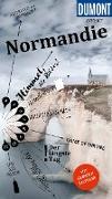 Cover-Bild zu Simon, Klaus: DuMont direkt Reiseführer Normandie (eBook)