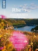Cover-Bild zu Simon, Klaus: DuMont Bildatlas Rhein (eBook)