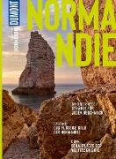 Cover-Bild zu Simon, Klaus: DuMont Bildatlas Normandie (eBook)