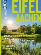 Cover-Bild zu Simon, Klaus: DuMont Bildatlas Eifel, Aachen (eBook)